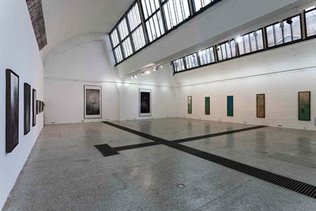 画廊简介-中国艺术家网