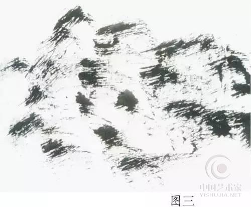 中国艺术家网 书画同源。中国绘画的用笔跟中国书法的用笔基本相同